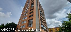 Apartamento En Ventaen Bogota, Granada Norte, Colombia, CO RAH: 21-1236