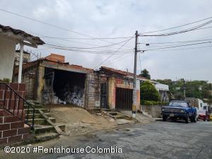 Terreno En Ventaen Medellin, Robledo, Colombia, CO RAH: 21-1240