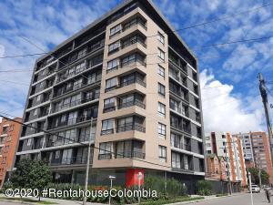 Apartamento En Arriendoen Bogota, Cedritos, Colombia, CO RAH: 21-1254