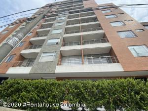 Apartamento En Ventaen Bogota, Gran America, Colombia, CO RAH: 21-1268