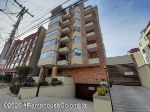 Apartamento En Ventaen Bogota, Cedro Golf, Colombia, CO RAH: 21-73