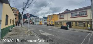 Casa En Ventaen Bogota, Alfonso Lopez, Colombia, CO RAH: 21-1178