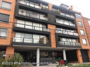 Apartamento En Ventaen Bogota, Nueva Autopista, Colombia, CO RAH: 21-1263