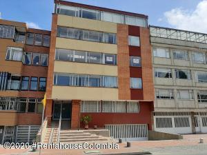 Apartamento En Ventaen Bogota, Nicolás De Federmán, Colombia, CO RAH: 21-1278