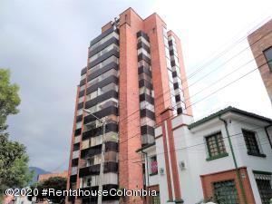 Apartamento En Arriendoen Bogota, Palermo, Colombia, CO RAH: 21-1283
