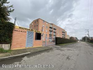 Apartamento En Ventaen Chia, El Cairo, Colombia, CO RAH: 21-1285