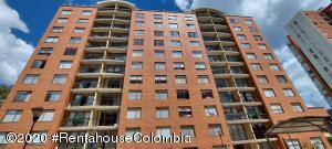 Apartamento En Ventaen Bogota, Cedritos, Colombia, CO RAH: 21-1286