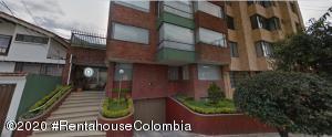 Apartamento En Ventaen Bogota, Santa Bárbara, Colombia, CO RAH: 21-1279