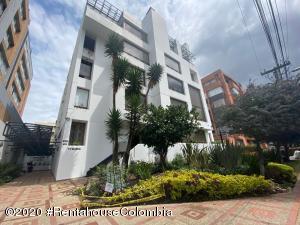 Apartamento En Ventaen Bogota, Santa Barbara Central, Colombia, CO RAH: 21-1293