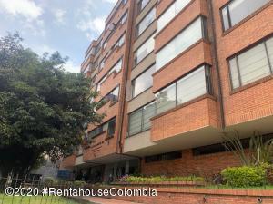Apartamento En Ventaen Bogota, Chico, Colombia, CO RAH: 21-1298