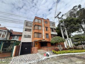 Apartamento En Ventaen Bogota, Cedro Golf, Colombia, CO RAH: 21-1302