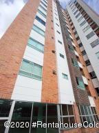 Apartamento En Ventaen Medellin, Aguacatala, Colombia, CO RAH: 21-1316