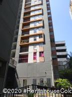 Apartamento En Ventaen Medellin, Rodeo Alto, Colombia, CO RAH: 21-1318