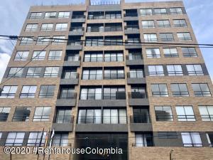 Apartamento En Arriendoen Bogota, Chico Norte, Colombia, CO RAH: 21-1312