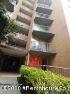 Apartamento En Ventaen Medellin, San Diego, Colombia, CO RAH: 21-1319