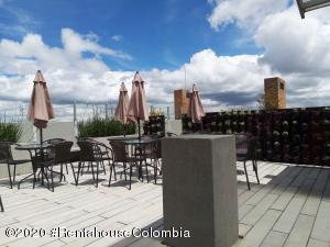 Apartamento En Arriendoen Bogota, Nuevo Country, Colombia, CO RAH: 21-1329