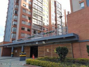Apartamento En Arriendoen Bogota, La Felicidad, Colombia, CO RAH: 21-1333