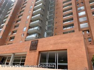 Apartamento En Ventaen Bogota, Chapinero Alto, Colombia, CO RAH: 21-1339