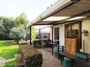 Casa En Arriendoen Cajica, Calahorra, Colombia, CO RAH: 21-1340