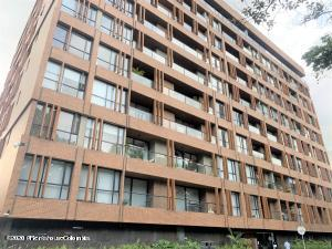 Apartamento En Ventaen Bogota, La Cabrera, Colombia, CO RAH: 21-1356