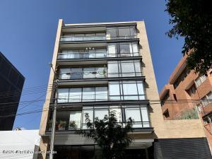 Apartamento En Arriendoen Bogota, Santa Bárbara, Colombia, CO RAH: 21-1363