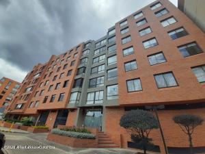 Apartamento En Arriendoen Bogota, El Contador, Colombia, CO RAH: 21-1391