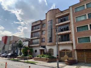 Oficina En Arriendoen Bogota, San Patricio, Colombia, CO RAH: 21-1398