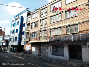 Local Comercial En Ventaen Bogota, Chapinero Sur Occidental, Colombia, CO RAH: 21-1404