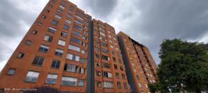 Apartamento En Ventaen Bogota, Colina Campestre, Colombia, CO RAH: 21-384