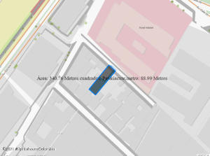 Terreno En Ventaen Bogota, San Jose Fontibon, Colombia, CO RAH: 21-1436