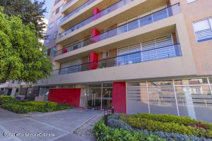 Apartamento En Arriendoen Bogota, Cedritos, Colombia, CO RAH: 21-1440
