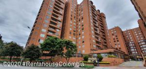 Apartamento En Ventaen Bogota, Lagos De Córdoba, Colombia, CO RAH: 21-1444