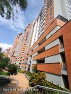 Apartamento En Ventaen Medellin, La Loma De Los Bernal, Colombia, CO RAH: 21-1250