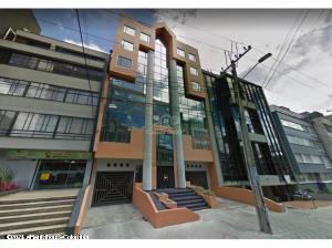Oficina En Ventaen Bogota, Lago Gaitan, Colombia, CO RAH: 21-1509