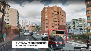 Apartamento En Arriendoen Bogota, El Refugio, Colombia, CO RAH: 21-1471