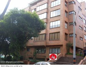 Apartamento En Arriendoen Bogota, Chico Norte, Colombia, CO RAH: 21-1470