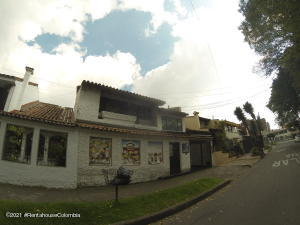 Casa En Arriendoen Bogota, Salitre El Greco, Colombia, CO RAH: 21-1474
