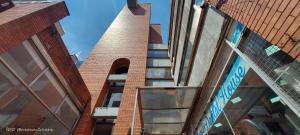 Apartamento En Ventaen Bogota, Chapinero Central, Colombia, CO RAH: 21-1494