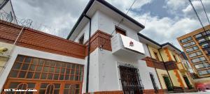 Apartamento En Arriendoen Bogota, Teusaquillo, Colombia, CO RAH: 21-1489