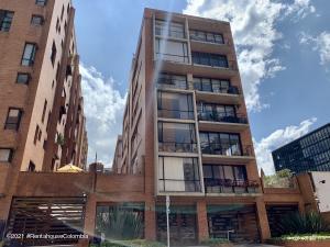 Apartamento En Arriendoen Bogota, Chico, Colombia, CO RAH: 21-1499
