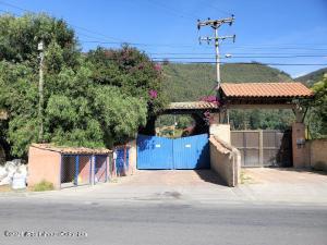 Terreno En Ventaen Cajica, El Tejar, Colombia, CO RAH: 21-1532