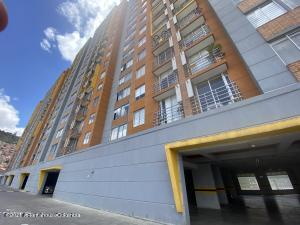 Apartamento En Ventaen Bogota, Verbenal, Colombia, CO RAH: 21-1539