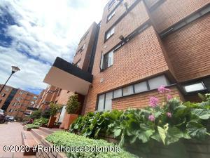 Apartamento En Arriendoen Bogota, Multicentro, Colombia, CO RAH: 21-1547