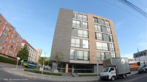 Apartamento En Ventaen Bogota, San Patricio, Colombia, CO RAH: 21-410