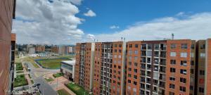 Apartamento En Ventaen Madrid, La Prosperidad, Colombia, CO RAH: 21-1622
