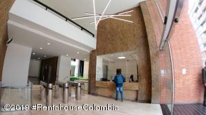 Oficina En Arriendoen Bogota, Chico, Colombia, CO RAH: 21-1589