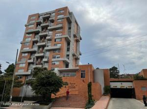 Apartamento En Ventaen Bogota, San Jose De Bavaria, Colombia, CO RAH: 21-1552