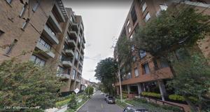 Apartamento En Arriendoen Bogota, Santa Barbara Oriental, Colombia, CO RAH: 21-1621