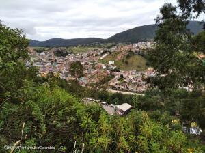 Terreno En Ventaen La Calera, Vereda San Jose, Colombia, CO RAH: 21-1629