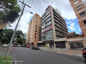 Oficina En Arriendoen Bogota, Chico Norte, Colombia, CO RAH: 21-1634